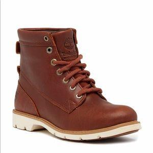 """Timberland Women's Bramhall 6 inch"""" WP boot"""